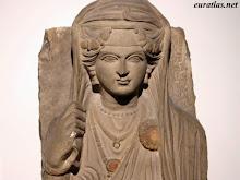 Zénobie, reine de Palmyre, ville dont Daech vient de prendre le contrôle