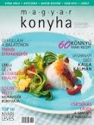Magyar Konyha 2016. július-augusztus