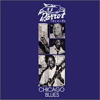 Various - Chicago Blues (Parrot Blues)