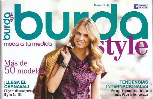 Patrones Burda Revista+patrones+burda+enero+2013+(14)