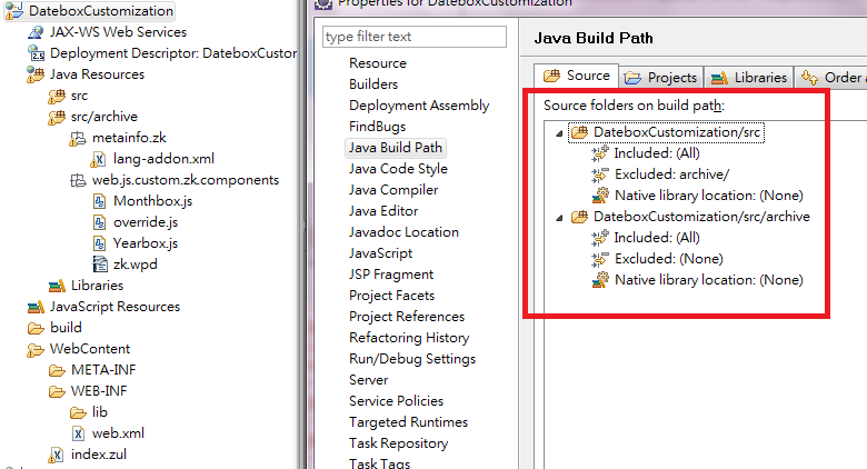 How to install a custom Swing component in NetBeans palette   Con el ...