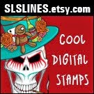 Cool Stamps!