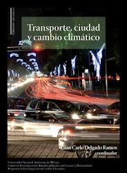 Transporte, ciudad y cambio climático.