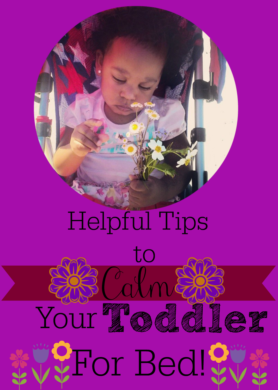 how to stay calm with your toddler