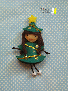broche-fieltro-árbol-navidad-christmas-tree-doll
