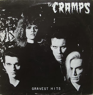 The Cramps, Gravest Hits