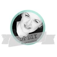Projektowałam dla DIY