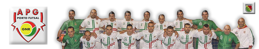 APG/GNR Porto Futsal