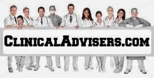 Clinical Advisers | Honour Wall
