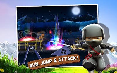 Mini Ninjas v2.2.1 MOD APK