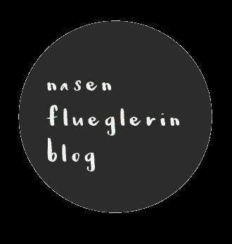 Nasenflüglerin Blog
