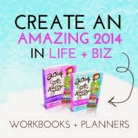 Create An Amazing 2014!
