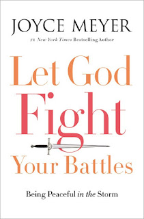 Let God fight your battles: Review Joyce Meyer's book