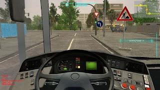 Free Download Bus Simulator 2012 PC Game Full Version