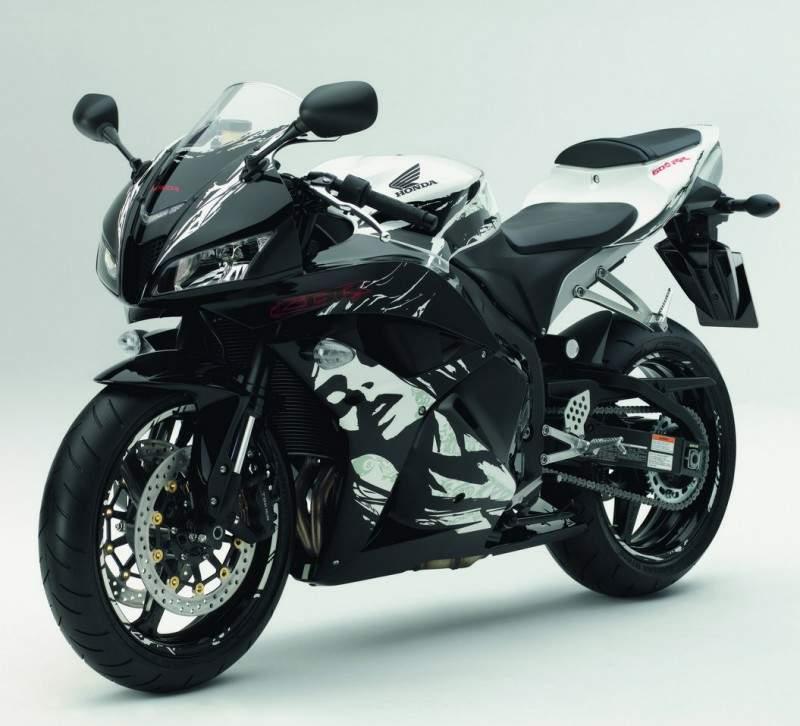 Auto Stark Bikes Honda Cbr600rr Abs
