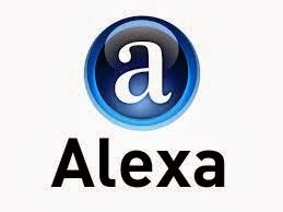 Alexa | Membuat Tag Title Pada widget Alexa Rank di Blog