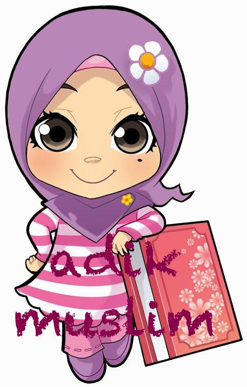 Story Phi2t Kartun Muslimah Lucu Foto
