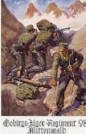 Jaeger Regiment