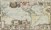 mapa rutas C. Colón