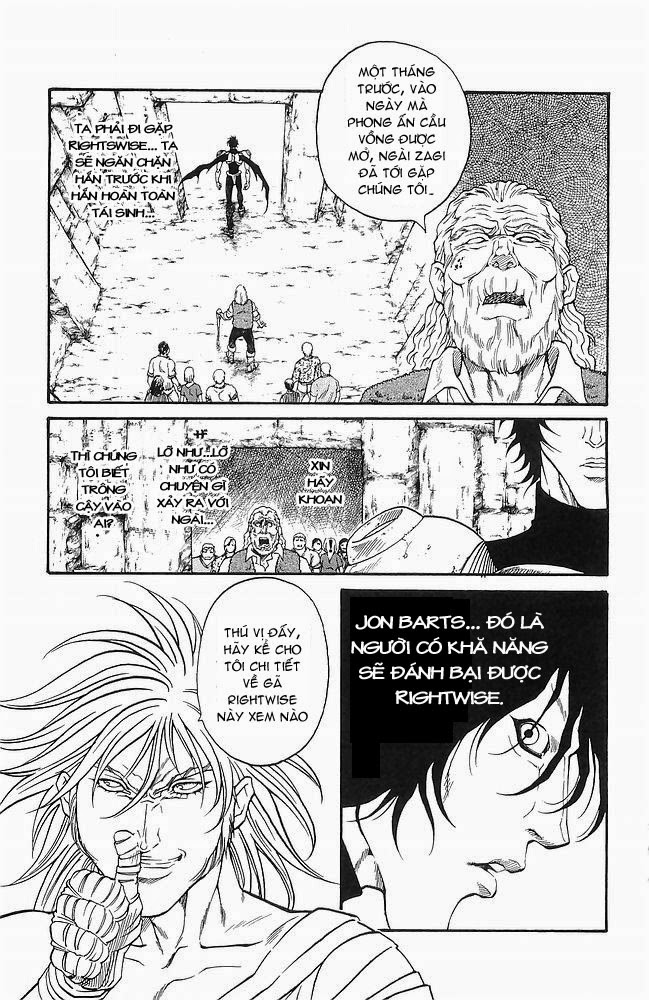 Vua Trên Biển – Coco Full Ahead chap 209 Trang 10 - Mangak.info