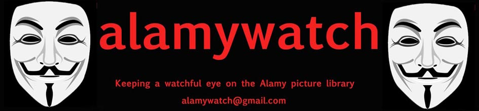 AlamyWatch