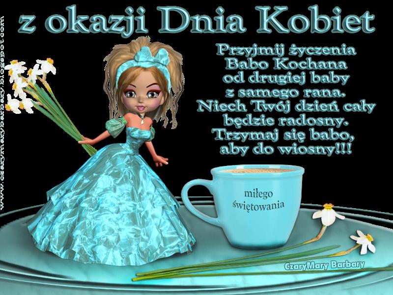 wiersze na dzień kobiet Bielsko-Biała