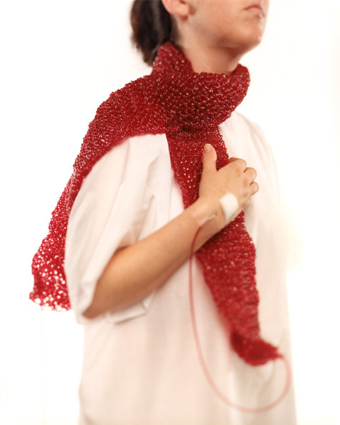 Creative Scarves and Unusual Scarf Designs (15) 13