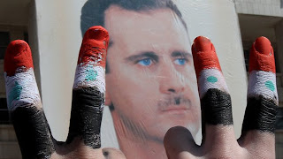 Democrazia per tutti: Siria, Libia, Egitto, Italia...