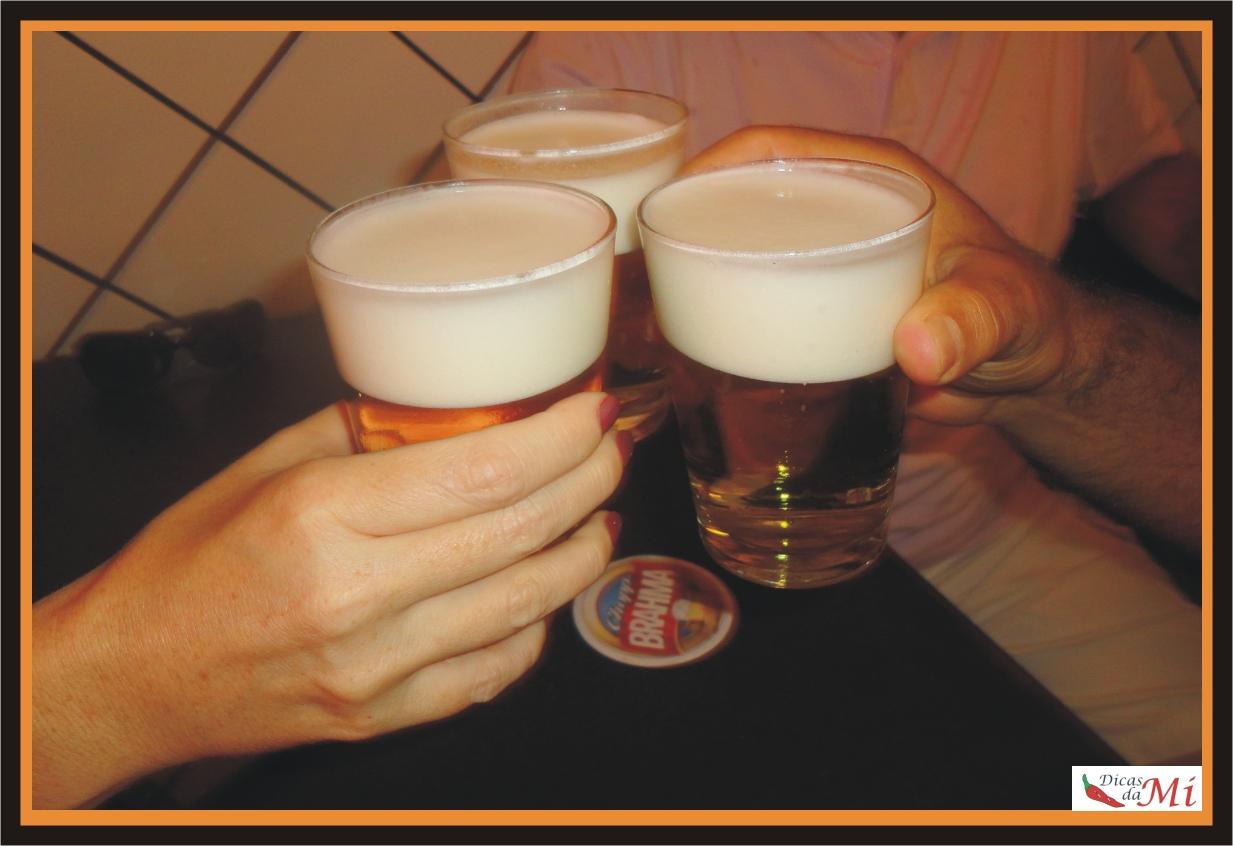 Dicas da Mi Bares Botecos Restaurantes & Afins: Facca Bar  #A64225 1233 846
