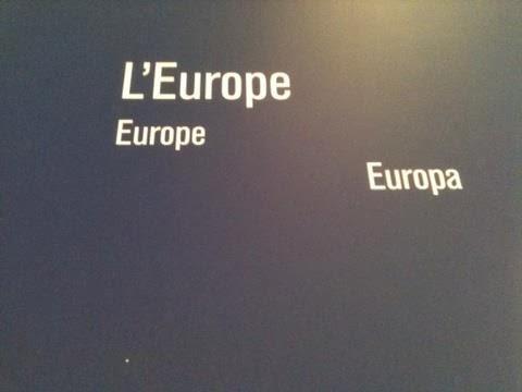 *EUROPE*