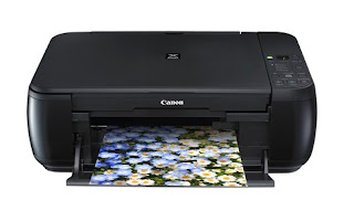 Canon PIXMA MP287 Printer Review