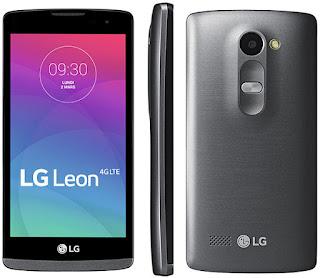 Harga LG Leon Terbaru November 2015 dan Spesifikasi