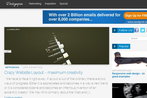 DesignPin Blog