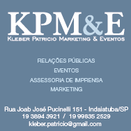 Kleber Patricio Marketing & Eventos