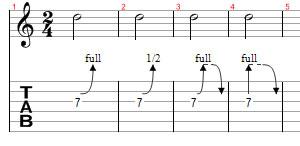guitarra-bending