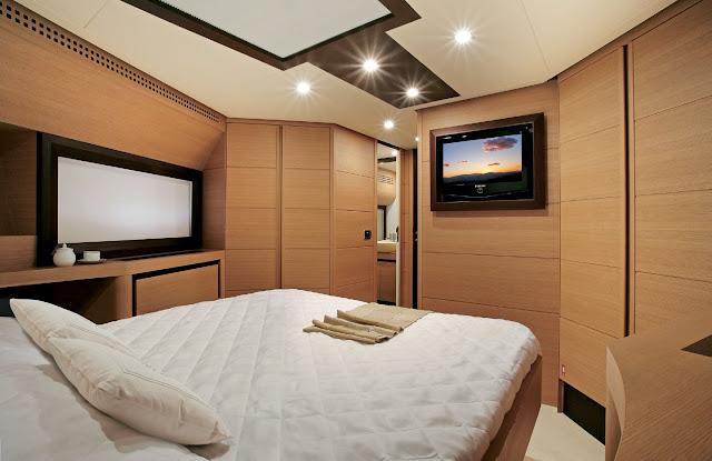 luxury yacht in ibiza