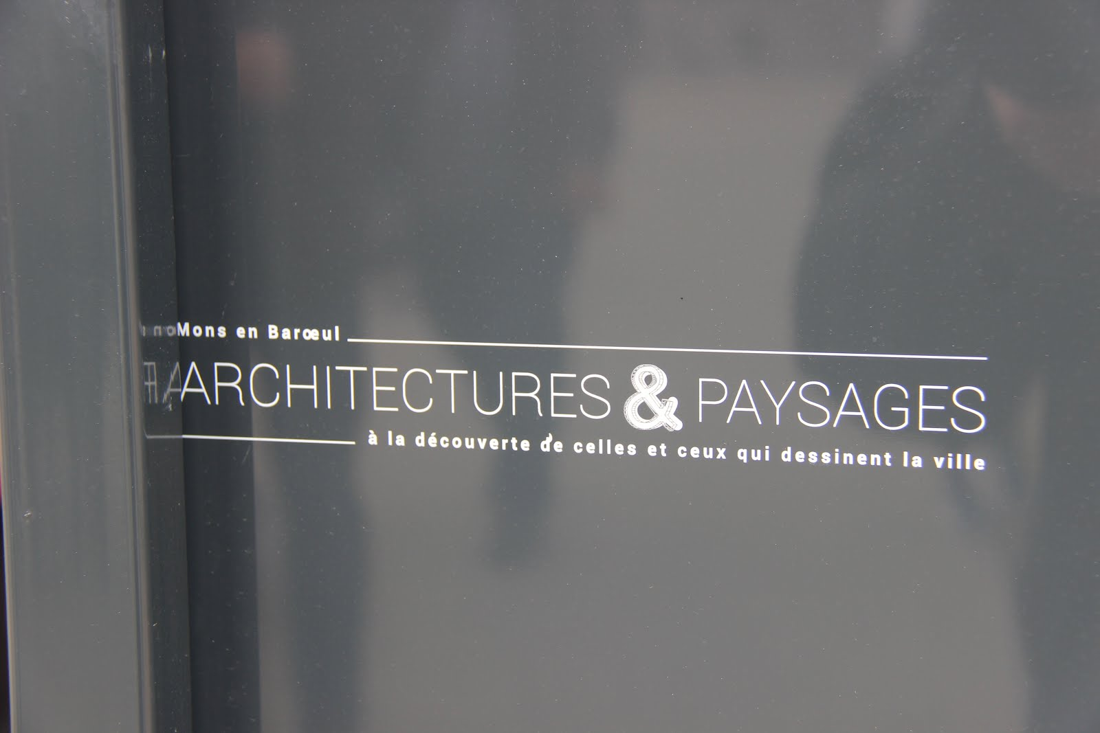 Architectures & paysages