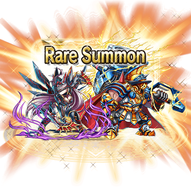 Deimos and Zenia available in Rare Summon gate soon! | Brave ...