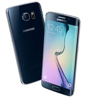 Sprint Samsung Galaxy S6 Edge + SM-G928P