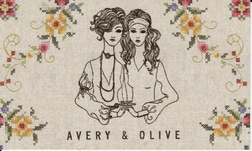 Avery & Olive