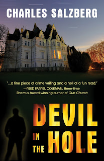 Devil In The Hole Book Review Charles Salzberg