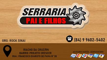 SERRARIA PAI & FILHOS