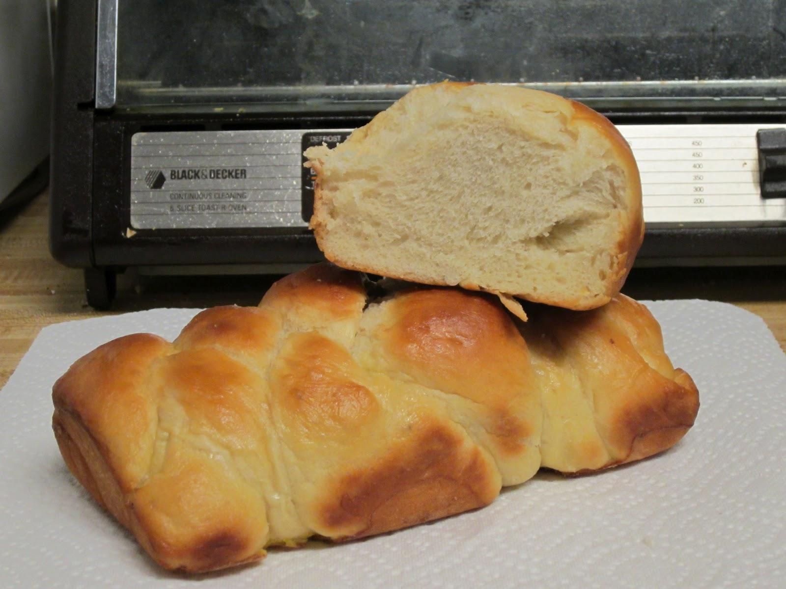 Mmm, Lekker!: The Best, Simplest Bread Pudding