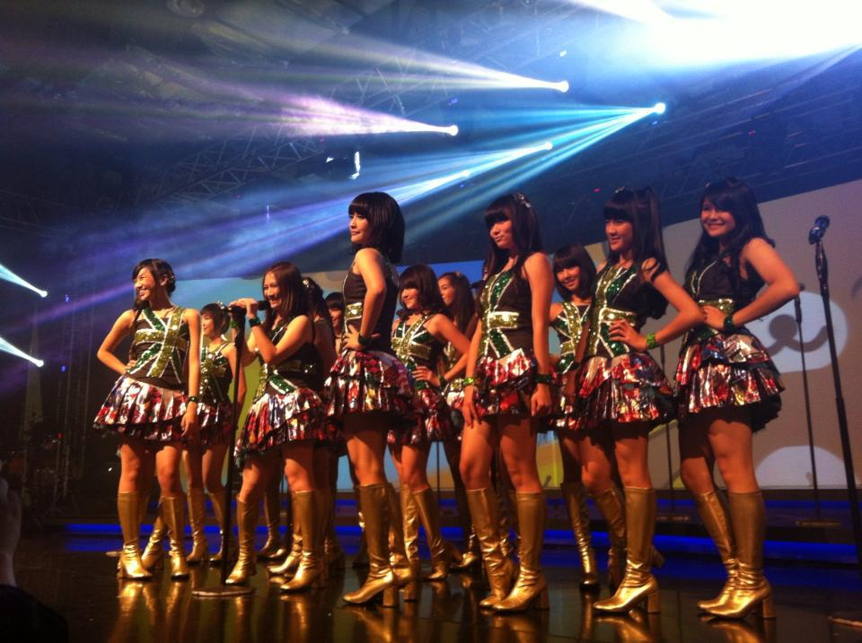 0comments → Kumpulan Foto Group JKT 48