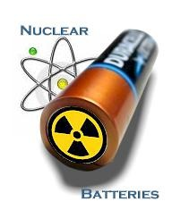 Nuclear-Powered Batteries Hit China, Claim to Last for 20-Years ...