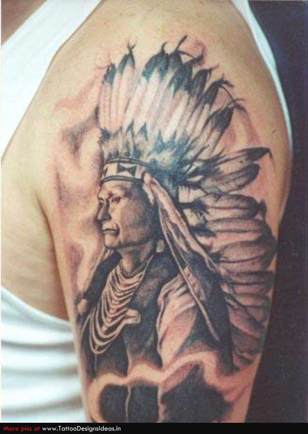 Indian Tattoos Indian Tattoos Indian Tattoos Indian Tattoos Indian