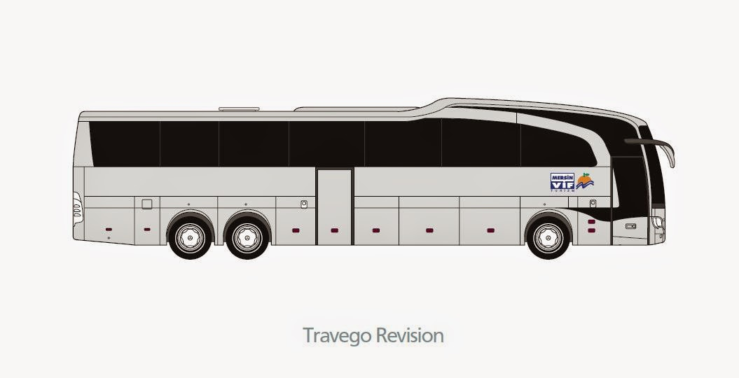 Travego Facelift