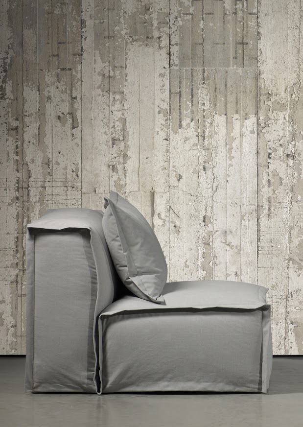Green-Pear-Diaries-NLXL-concrete-wallpaper-Piet-Boon