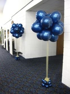 Standing Variasi Helium 001