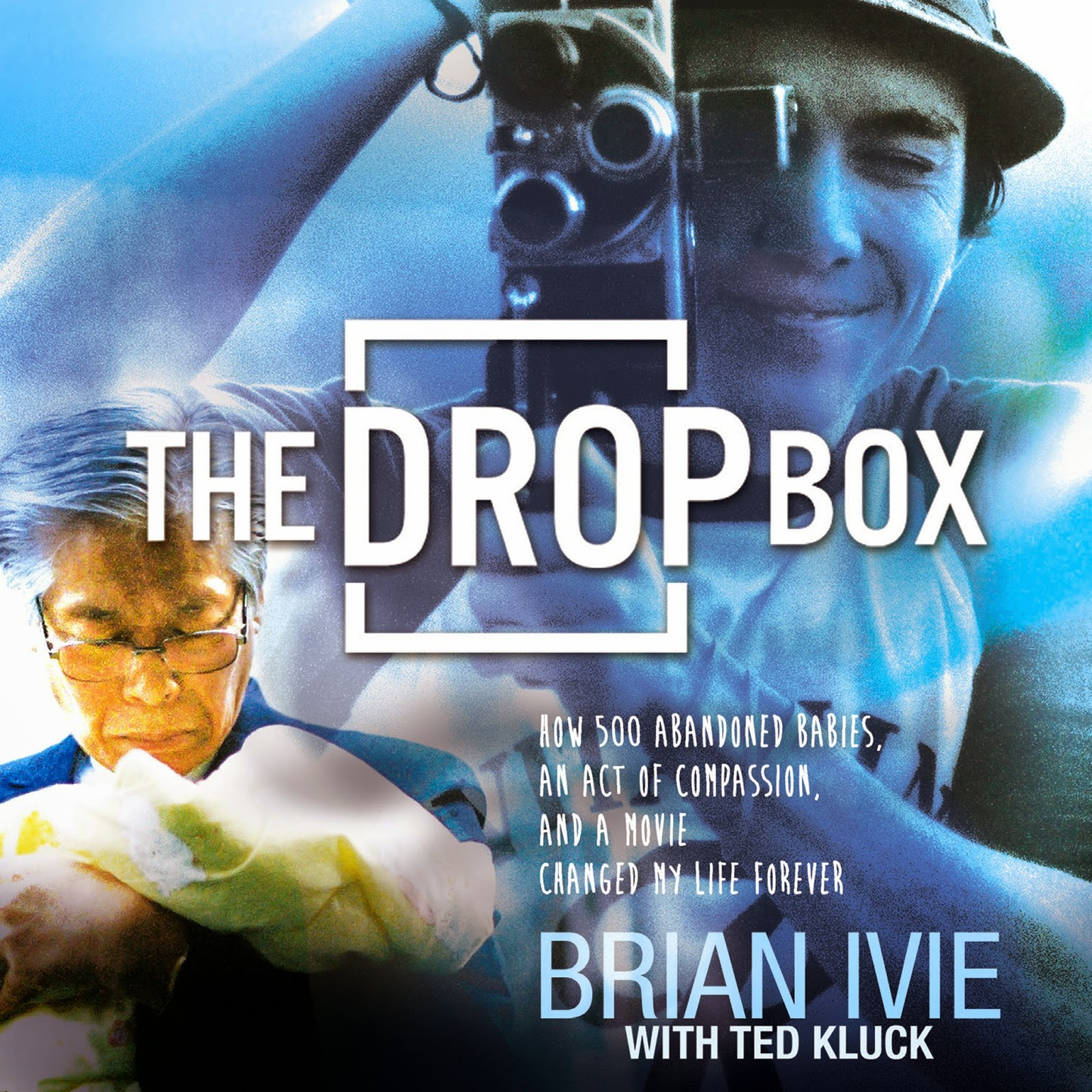 The Drop Box Audiobook reviewed by Miss Pippi on Adolescent Audio Aventures